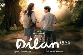 Film Romantis Terbaik Indonesia