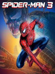 Film Spiderman Ketiga